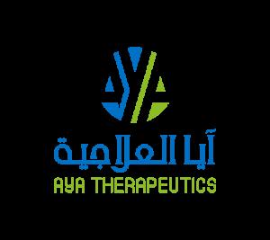 شركة آيا العلاجية